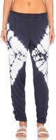 Gypsy 05 Lace Up Ankle Pant