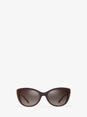 Michael Kors South Hampton Sunglasses