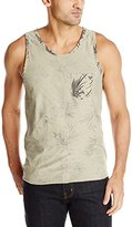 UNIONBAY Men's Reversible Printed Tank Tops