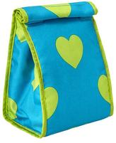 Gap Senior heart lunch bag