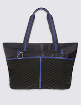 M&S Collection Gym Tote Bag