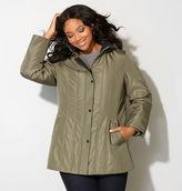 Avenue Aline Anorak Soft Shell Jacket