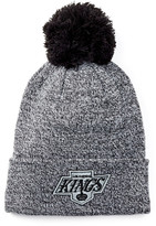 American Needle Los Angeles Kings Insulation Knit Pompom Beanie