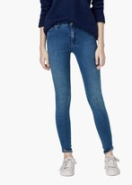 Mango Outlet Soho Skinny Jeans