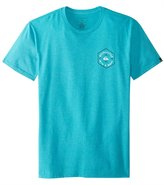 Quiksilver Men's 6th Degree Short Sleeve Tee 8161649