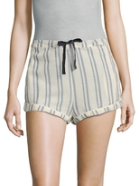 Solid & Striped Tracy Short