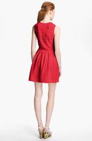 RED Valentino Cotton Yarn Dress