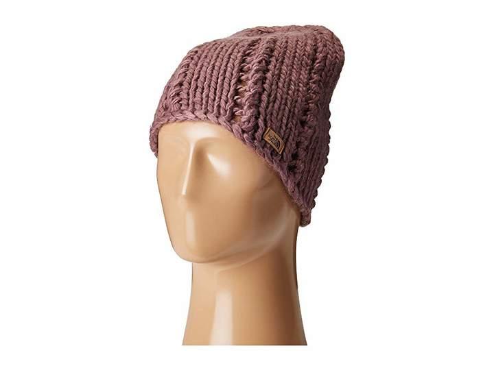 80ca8d5cc593b Chunky Knit Hat - ShopStyle