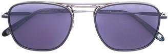 Garrett Leight Canal sunglasses