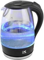 Kalorik Cordless Electric Glass Water Kettle