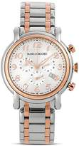 Bloomingdale's Marco Moore Swiss Movement Watch, 44mm