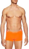 Calvin Klein Underwear Air Low Rise Trunk