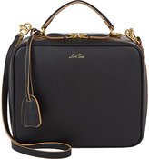 Mark Cross Women's Laura Camera Bag-BLACK