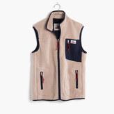 Madewell Penfield® Lucan Fleece Vest