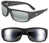 Maui Jim 'World Cup - PolarizedPlus ® 2' 64mm Sunglasses