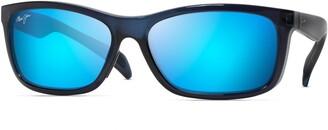 Maui Jim Puhi 59mm Polarized Sunglasses
