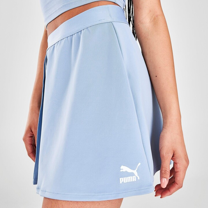 Thumbnail for your product : Puma Women's Classics Asymmetric Skirt