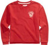 Roxy Pullover Sweatshirt, Big Girls