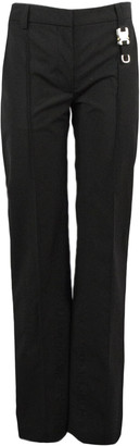 Alyx Suit Pant In Thin Wool
