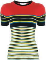 Enfold Striped T-shirt
