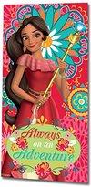 Character Disney Elena of Avalor Bath / Beach Towel 70 x 140 cm Cotton