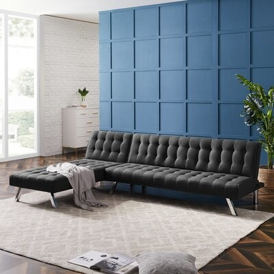 Convertible Chaise Shop The World S Largest Collection Of Fashion Shopstyle