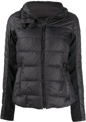 Canada Goose Montrose packable puffer jacket