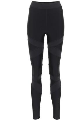Alo Yoga Level Up high-rise leggings