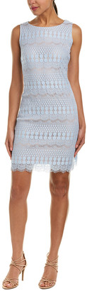 Eliza J Jessica Howard Shift Dress