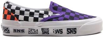 """Vans x Sneakerstuff """"Venice Beach"""" sneakers"""