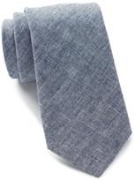 Tommy Hilfiger Woven Damien Solid Tie