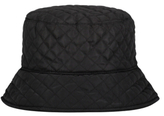 George Quilted Bucket Hat
