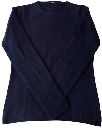 Aspesi Blue Cashmere Knitwear for Women