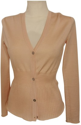 Jil Sander Pink Cashmere Knitwear for Women