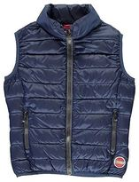 Colmar Kids 2N1MQ Gilet Junior Girls Sleeveless Full Zip Warming Vest Top