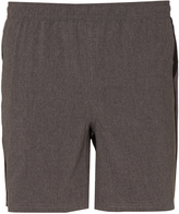 The Upside Trainer performance shorts