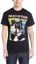 WWE Men's Mankind T-Shirt