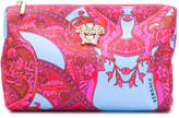 Versace Baroccoflage make-up bag