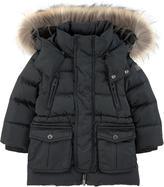 Il Gufo Down coat