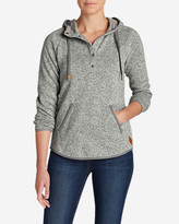 Eddie Bauer Women's Radiator Fleece Pullover