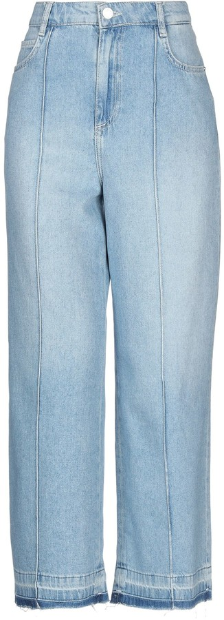 Max & Co. Denim pants