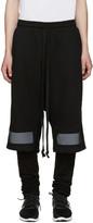 Ueg Black Machine Shorts
