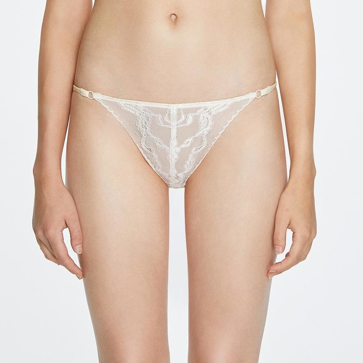 26243590bc0 Open Crotch Panties - ShopStyle