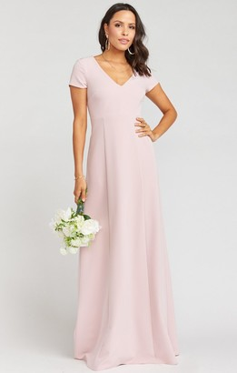 Show Me Your Mumu Geneva Gown