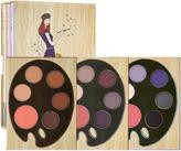 Stila Masterpiece Series Eye & Cheek Palettes
