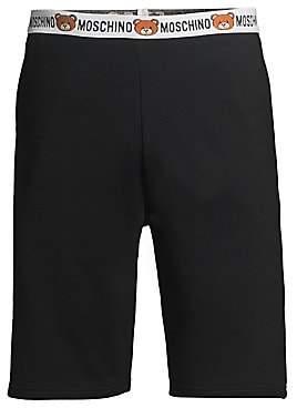 Moschino Men's Underbear Short Joggers
