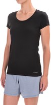 Columbia Cotton Stretch Omni-Wick® T-Shirt - Short Sleeve (For Women)