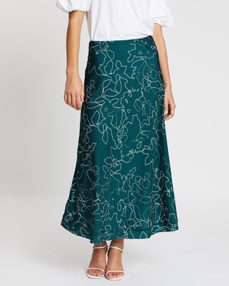 Maggie Marilyn Feeling Fruity Skirt