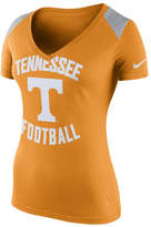Nike Women's Tennessee Volunteers Stadium Football T-Shirt