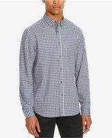 Kenneth Cole Reaction Men's Check-Print Shirt